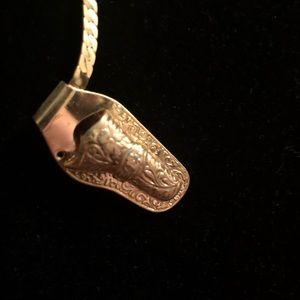 Jewelry - Amazing choker